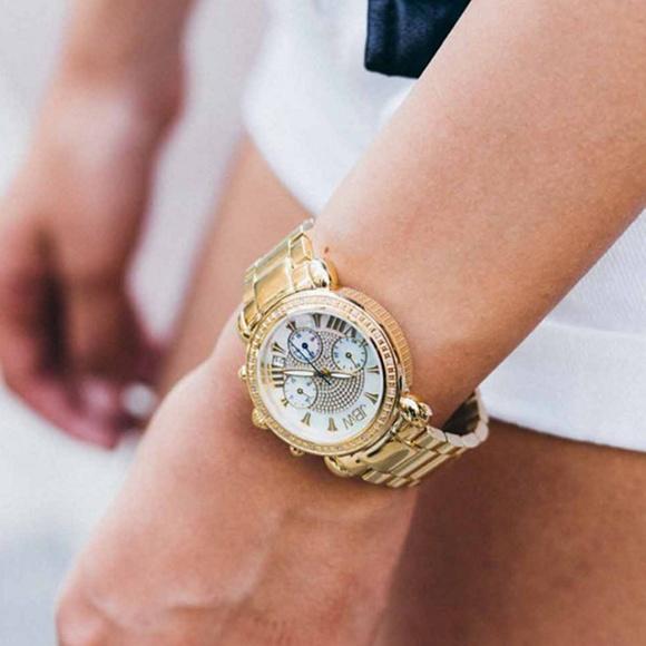 e114fcbf3 JBW Accessories | New Victory Diamond Bracelet Watch Jb6210a | Poshmark